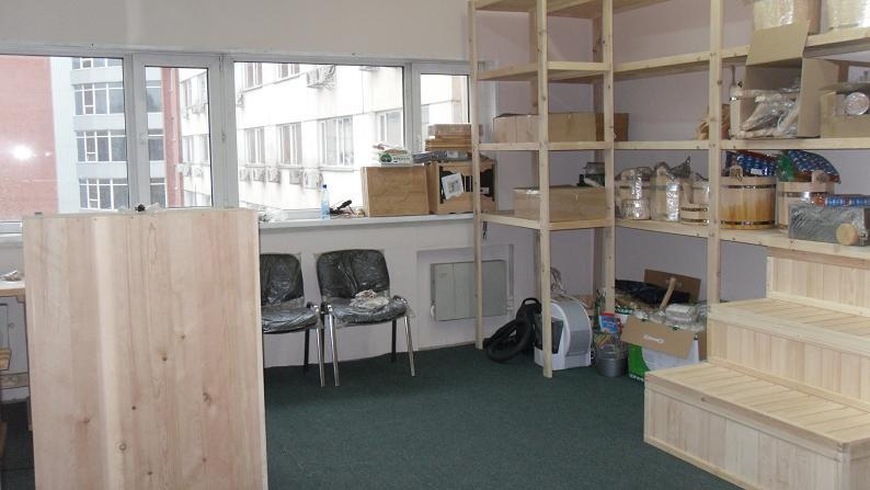 Офис по кедровым бочкам и купелям