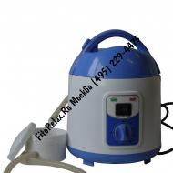 Мобильный парогенератор для кедровой фитобочки 1.1 кВт