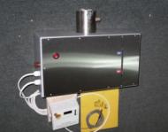 Парогенератор для кедровой фитобочки накопительный 2.3 кВт