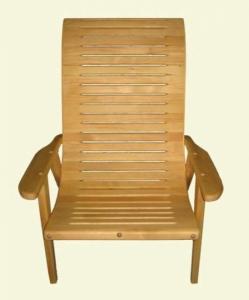 Кресло для сауны